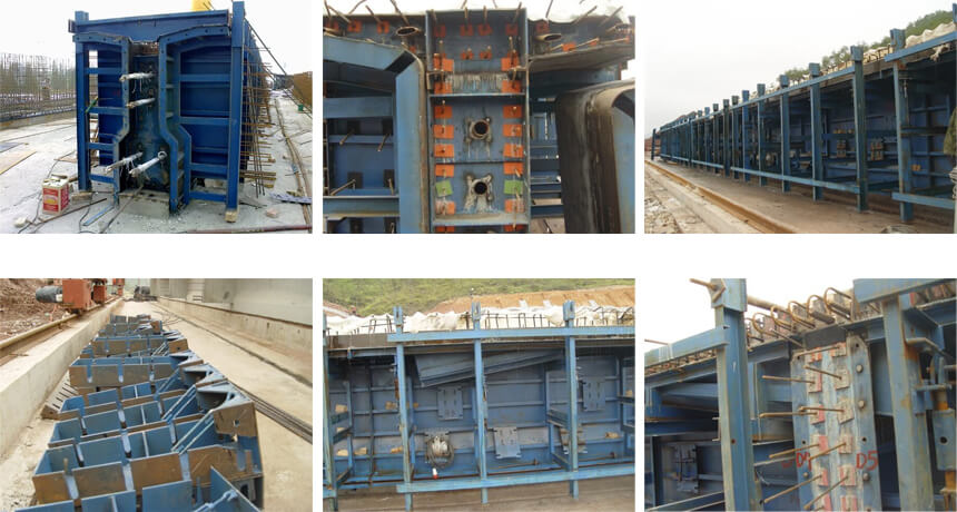Mould Huada Heavy Industry China Manufacturer and Supplier