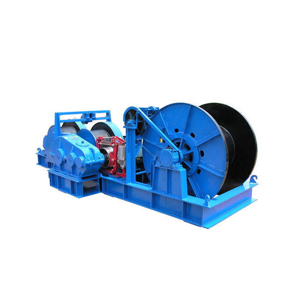 Winch Suppliers